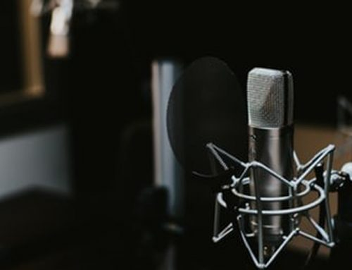 Podcasting: Anything, Anyone, Anywhere